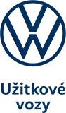 Volkwagen užitkové vozy