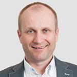 Ing. Martin Zlesák