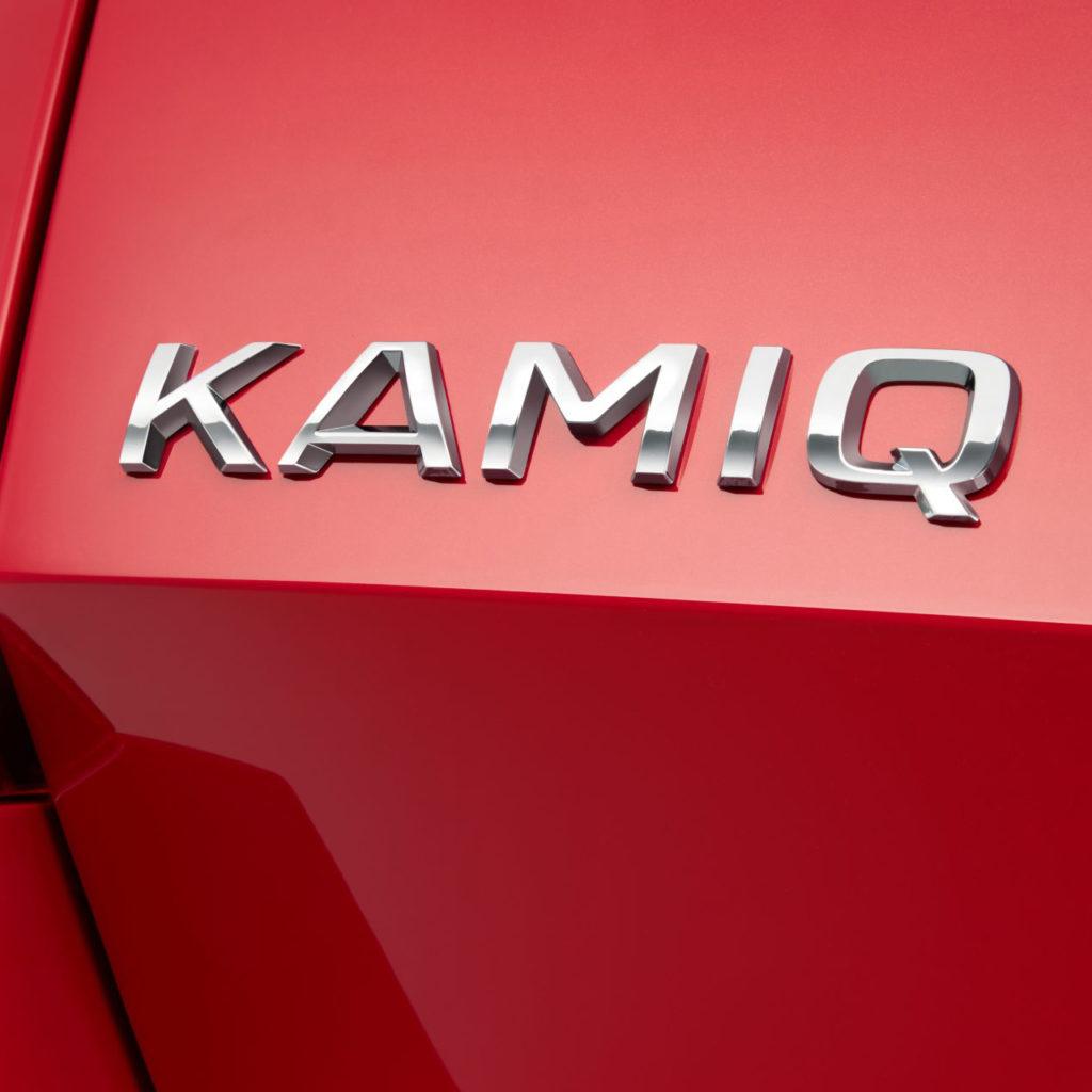 KAMIQ II.