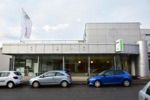 Automechanik pro vozy značky ŠKODA