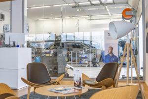 Diagnostik pro vozy značky Volvo