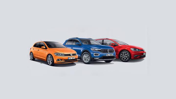 Volkswagen Maraton edition