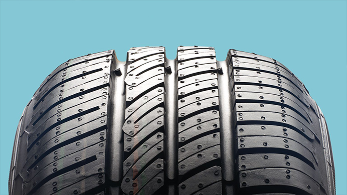 Dacia - letní pneumatiky 2019