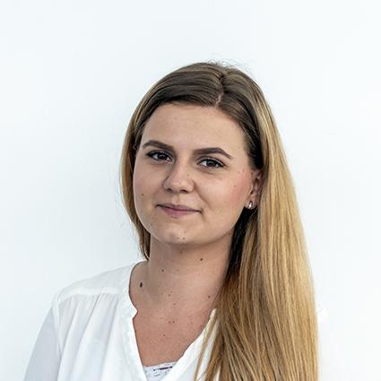 Anna Svatošová