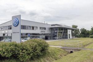 Servisní poradce pro značku Volkswagen