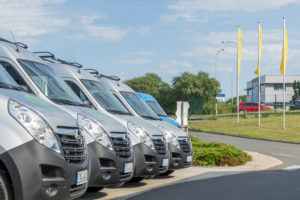 Fleet manager Opel