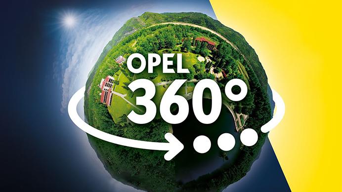 Opel 360°