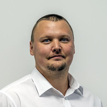 Petr Kadeřábek
