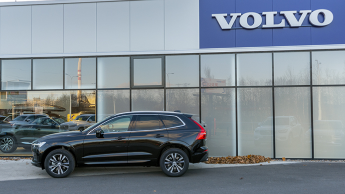 Volvo XC60 - splátka úvěru:      12.719 Kč / měsíc