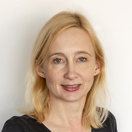 Dana Texlová
