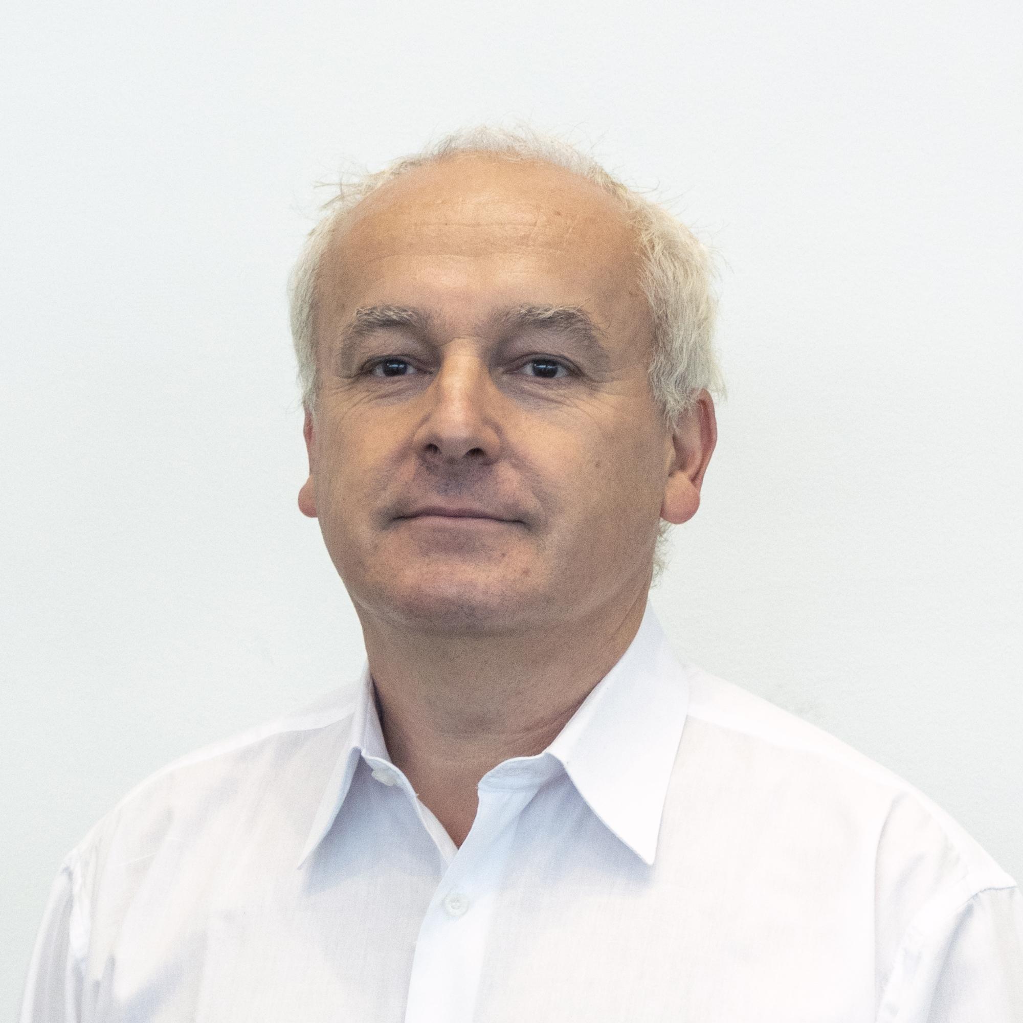 Pavel Horčík