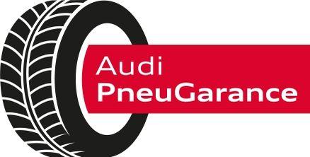 Audi PneuGarance