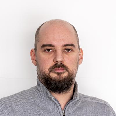 Michal Nauš