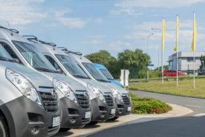 Servisní poradce Opel