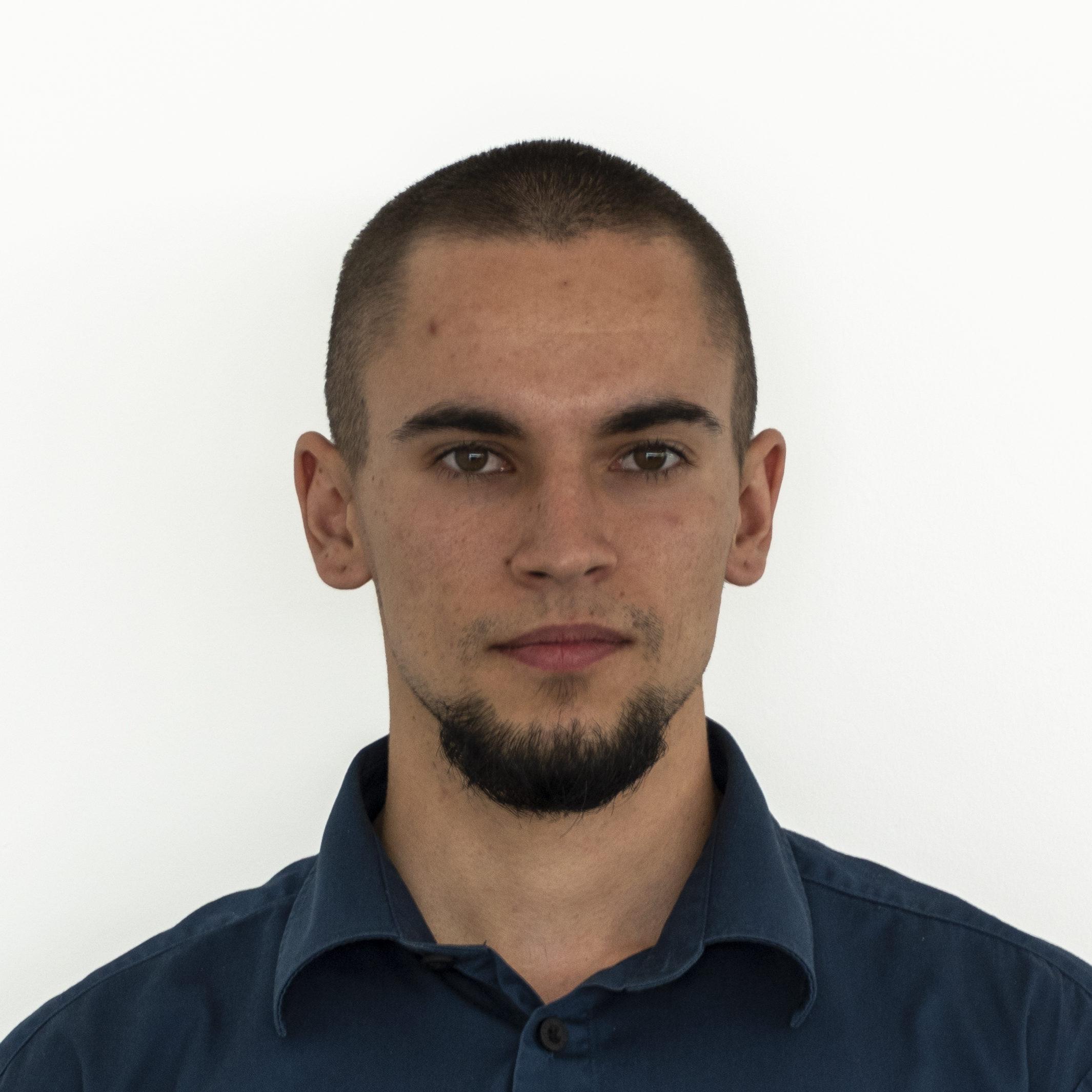 Tomáš Beneš