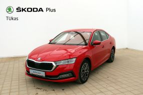 ŠKODA OCTAVIA 2.0 TDI Style Plus