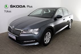 ŠKODA Superb 2.0 TDI Ambition Plus