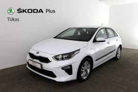 KIA cee´d 5HB CD 1,6 CRDi Cool