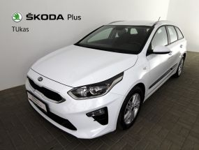 KIA Ceed SW CD 1,6 CRDi COOL