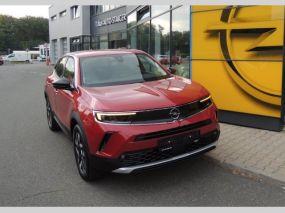 Opel Mokka Elegance 1.2 96kW