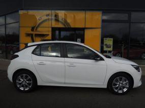 Opel Corsa Edition 1,2T 74KW/100Hp MT6