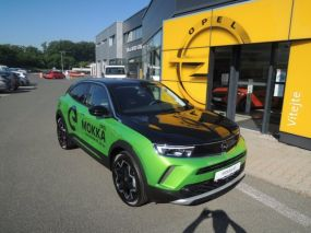 Opel Mokka Ultimate battery 100kW