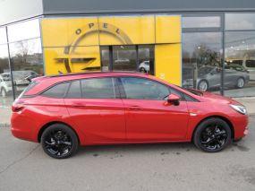 Opel Astra Elegance 1.5CDTi 90kW/122k AT9