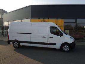 Opel Movano Van L3H2 2,3 DT MT6 99KW/135Hp