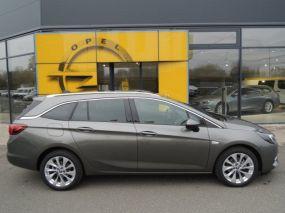 Opel Astra Elegance 1.4T 107kw/145k CVT