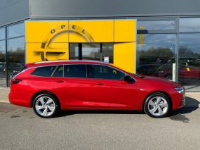 Opel Insignia ST GS line 2,0T 147kW/200k AT9