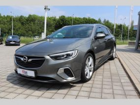 Opel Insignia 2.0 Bi CDTi AT 4x4 GSI