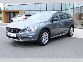 Volvo V60 2.4 D4 AT 4x4 CROSS COUNTRY PL