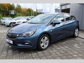 Opel Astra K 1.4 Turbo Enjoy