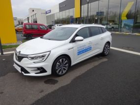 Renault Mégane Intens E-TECH Plug-in 160   Gr