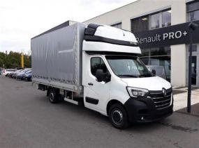 Renault Master 2,3 dCi 165k,10 Paleta - zveda