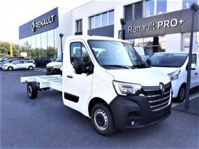 Renault Master 2,3 dCi 165k Cool Podvozek