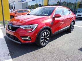 Renault Arkana Zen E-Tech 145 HYBRID