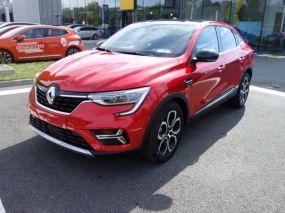Renault Arkana Intens E-Tech 145 HYBRID