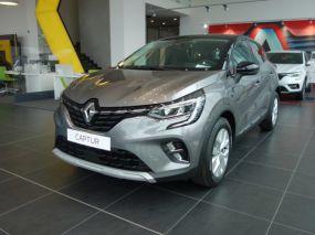 Renault Captur Intens TCe 140 (MY21)