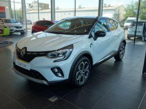 Renault Captur Intens E-TECH Plug-in 160 (MY2