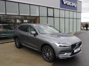 Volvo XC60 B4 AWD Inscription