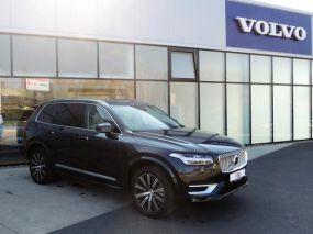 Volvo XC90 B5 AWD AUT Inscription