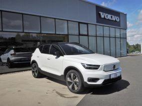 Volvo XC40 RECHARGE TWIN AWD Pro