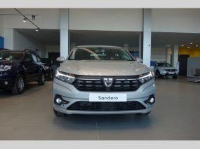Dacia Sandero 1,0 SCe 65 Comfort