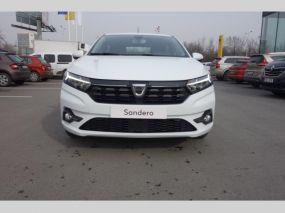 Dacia Sandero 1,0 SCe 65 Comfort  Skladem