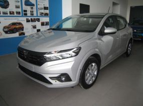 Dacia Sandero 1,0 TCe AUTOMAT Comfort