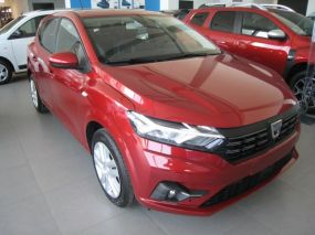 Dacia Sandero 1,0 TCe 90 Comfort SKLADEM