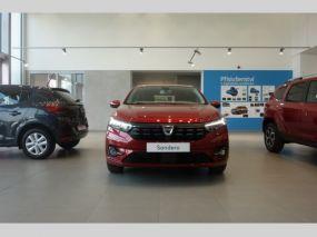 Dacia Sandero 1,0 TCe Comfort  Skladem