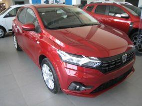 Dacia Sandero Comfort 1.0SCe