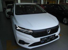 Dacia Sandero 1,0 SCe 65 Essential